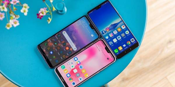 Huawei to Launch Chip and 5G Mobile in June 2019