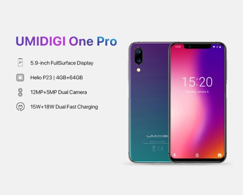 UMIDIGI One Pro Price in Nigeria (Jumia), Complete Specs and