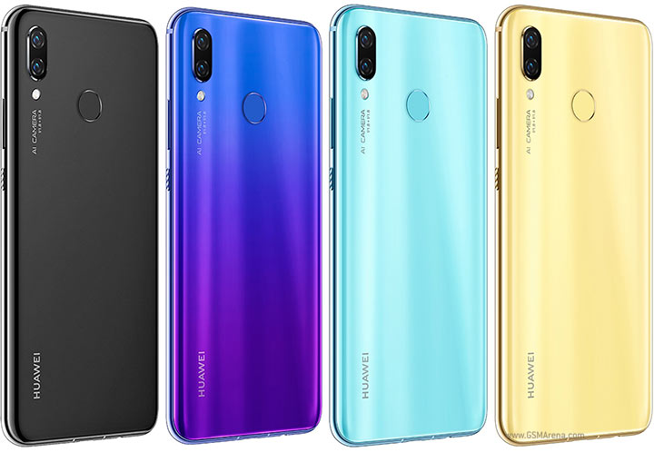 Huawei Nova 3 Price in Nigeria (Jumia), Complete Specs and