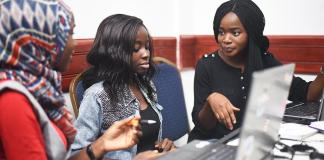 Nigerian Information Security Engineer