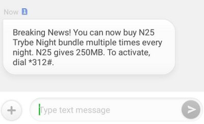 airtel smarttrybe night plan multiple times