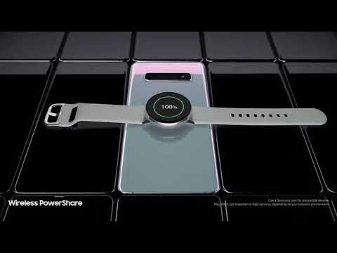 Wireless Powershare