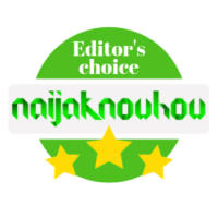 NAIJAKNOWHOW EDITOR'S CHOICE