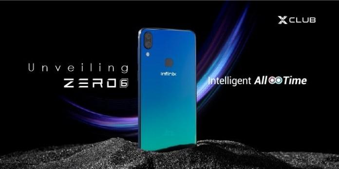 Zero 6