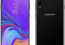 Samsung Galaxy A60 Price in Nigeria