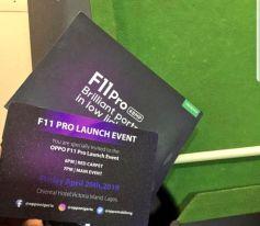 oppo f11 pro launch nigeria 8