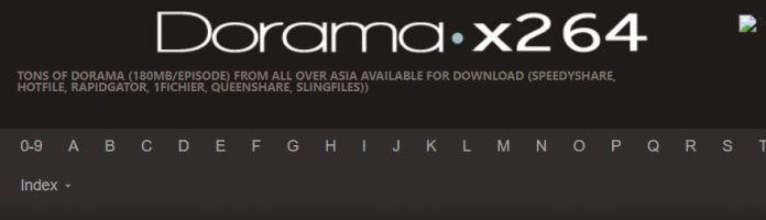 download Korean drama via Doramax264