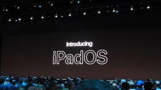 Apple Launches iPadOS