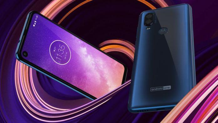 Motorola One Vision