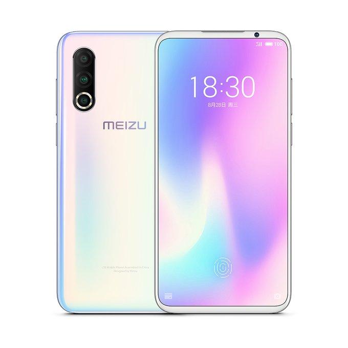Meizu 16s Pro