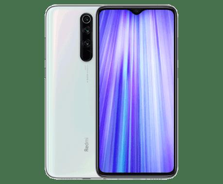 Redmi Note 8 Pro White