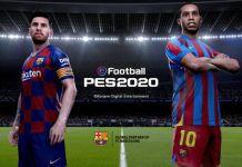 eFootball PES2020-demo