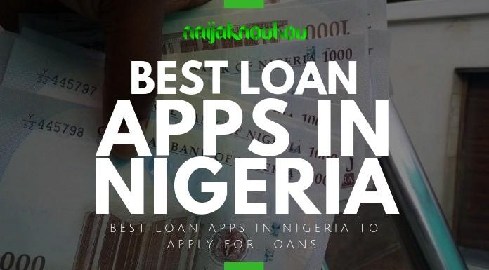 list of best loan apps