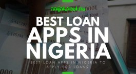 8 Legit loan apps in Nigeria to get a quick loan without collateral (2021)