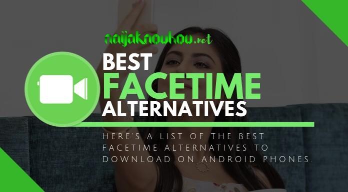 best facetime alternatives