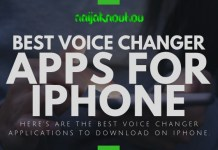 best voice changer apps for iphone