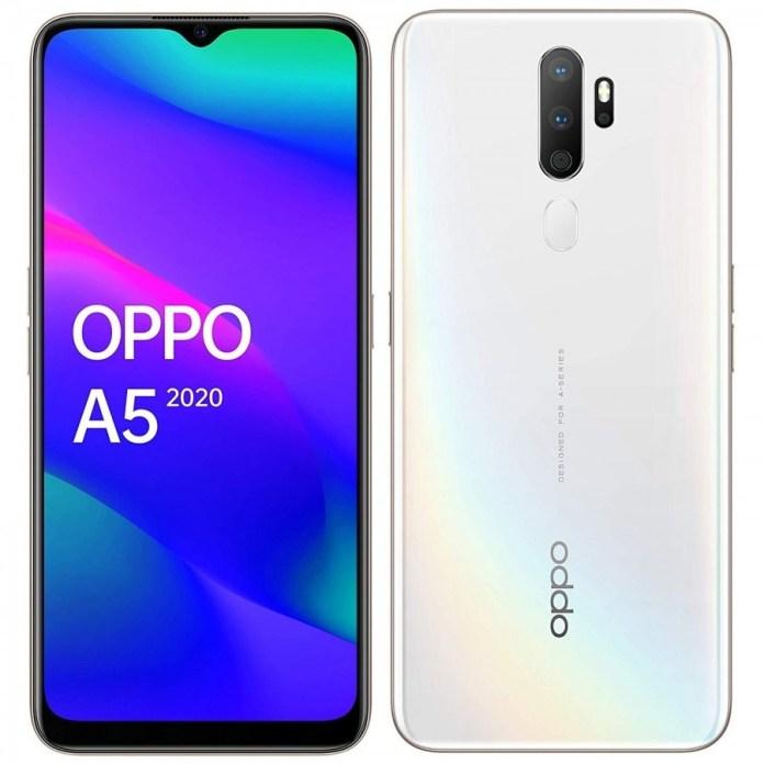 Oppo A5 (2020)