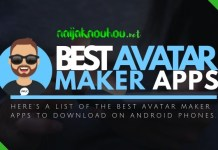 best avatar maker apps