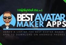 best avatar maker apps
