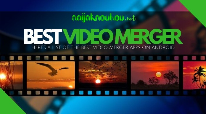 best video merger apps android