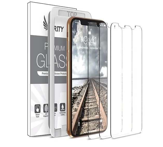 Purity Screen Protector