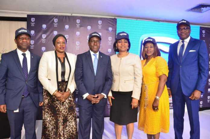 stanbic ease wallet launch