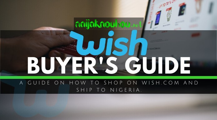 How To Shop On Wish From Nigeria | Wish Buyer's Guide