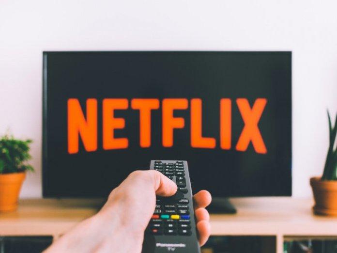 Netflix movie streaming service (photo / Unsplash / Freestocks)
