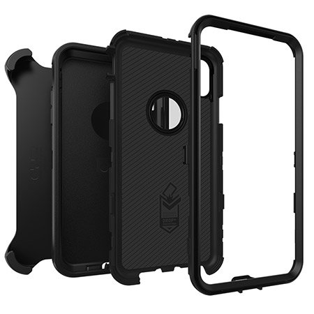 OtterBox Defender screenless edition