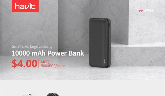 power bank and prices in nigeria