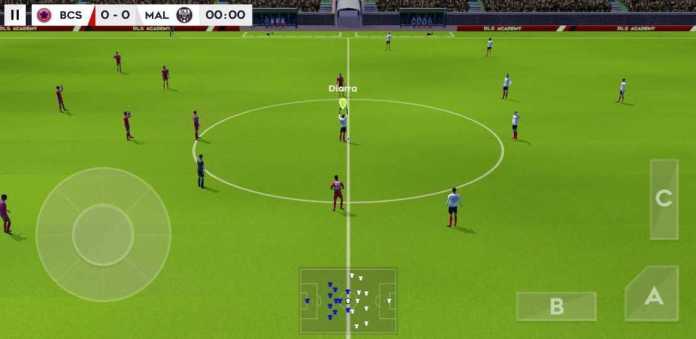 dls 21 dream league soccer 2021