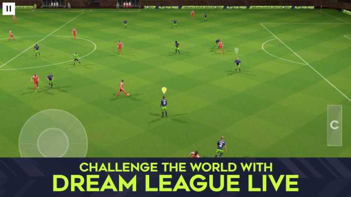 dls 21 dream league soccer 2021
