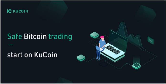 KuCoin Bitcoin Exchange and Crypto Wallet
