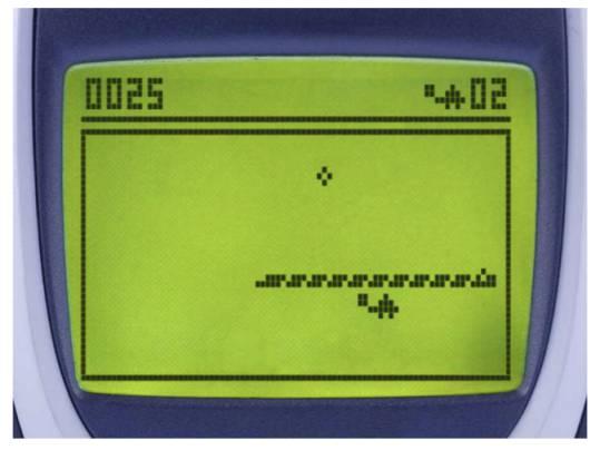 Snake 97 retro phone classic - best snake game