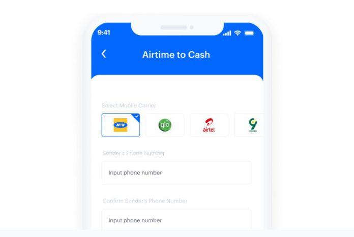 patricia airtime to cash app