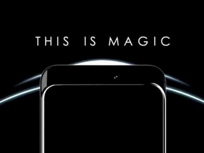 Honor Magic 3 Series teaser