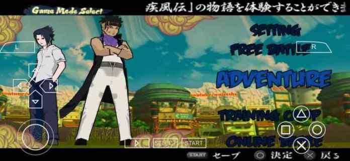 Naruto Shippuuden Ultimate Ninja Storm 5