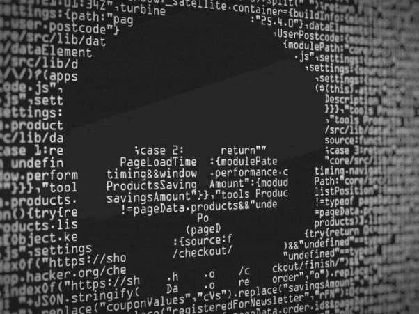 program codes skull shape