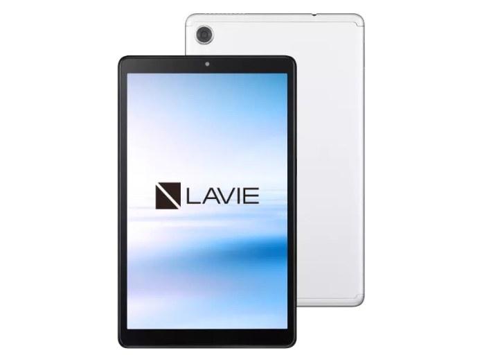 NEC LAVIE T8