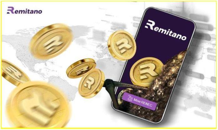 Remitano free renec mining