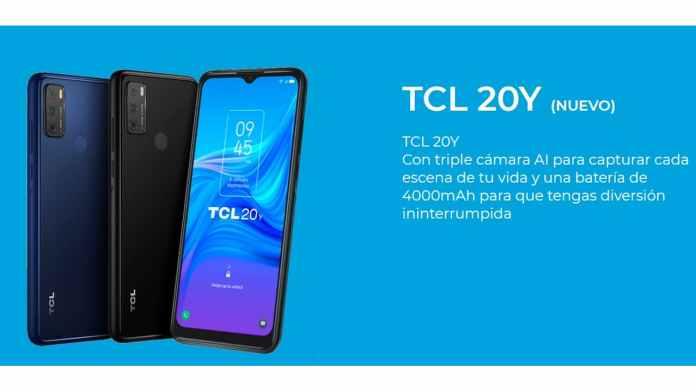 TCL 20Y