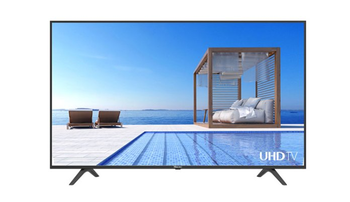 best 50 inches tv