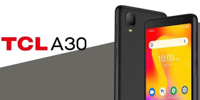 TCL A30