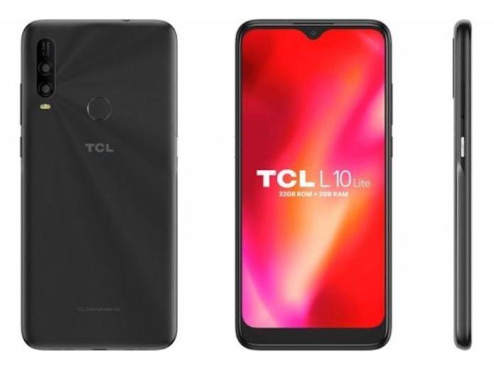 TCL L10 Lite