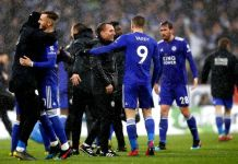 Liverpool Juergen Klopp Leicester City Victory