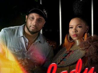 b red ft yemi alade lady 1