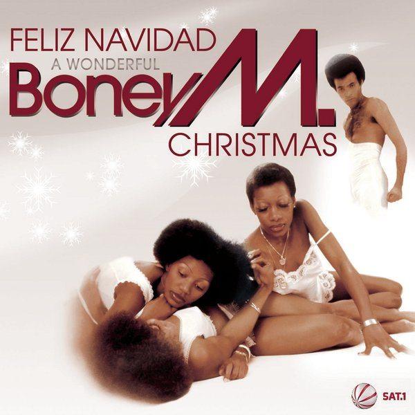 Feliz Navidad by Boney M (Audio Download) Season's Greetings!!! - Naijalog