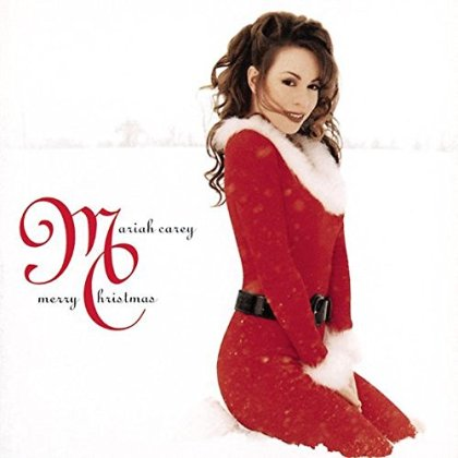 All I Want For Christmas by Mariah Carey
