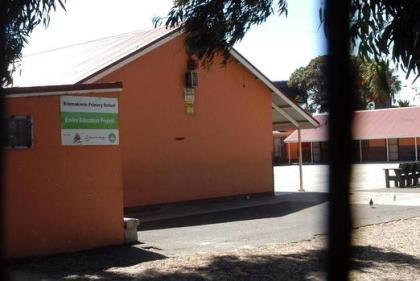 Bokmakierie Primary School
