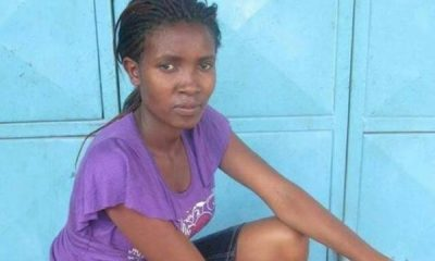 Nyaboke Onano strangled